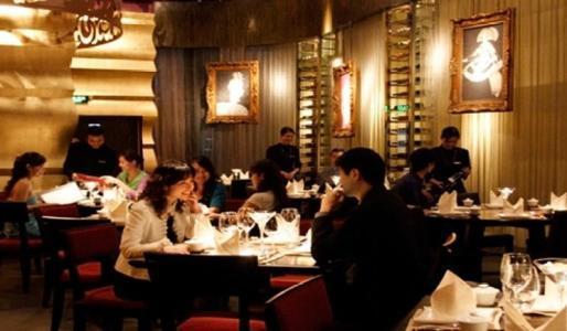 王品集团-微信点餐系统